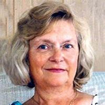 Loraine L. (Wolter, Brenne) Mezzenga