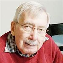 Arlen Naylor