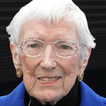 Mae Jennings Huttsell