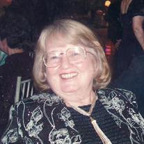 Gwendolyn (Smith) Wellman