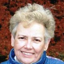 Janet Lynne Wade