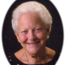 Margaret Ethel Friend