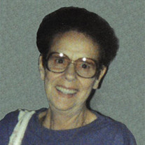 Mary Nell Cox