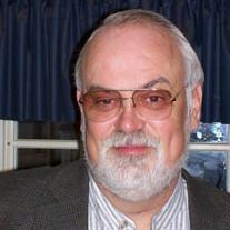 Paul Anthony Roach Sr