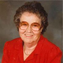 Corda Rae Malone