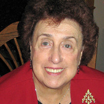 Geraldine Marie Nicosia