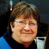 Pamela K.  Starnes
