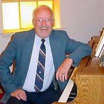 John  Lawrence Creed