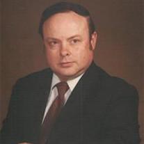 George A. Tillotson