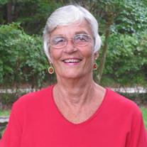 Lois  Jane Ebner Briggs