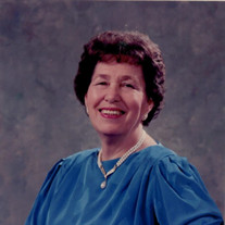 Louise B. Whitmire