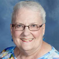 Janet Joyce Grimm