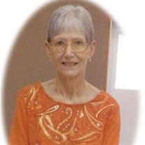 Linda Kay (Campbell) Vaughn
