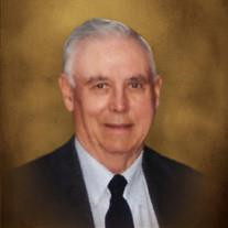 Richard Lee McCarthy (Bolivar)