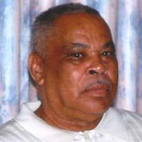 Mr. Samuel W. Joppy