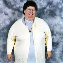 "Sandra ""Sandy"" Kay (Piette) Dickensheets"