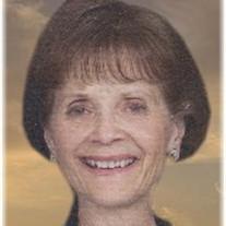 Marcella Nicoll Rhodes