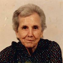 Bonnie S. Reed