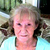 Betty  Joan Caldwell