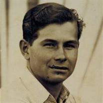 Alton V. Jacobs