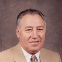 William Leo Singer