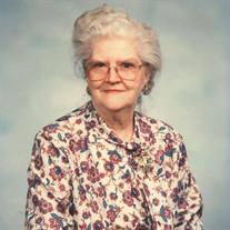 Jean Austin Brown