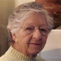 Jeanette I.  Davis