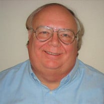 Michael Cecil Dodic