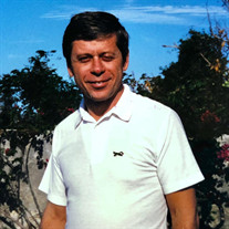 Dr. Jon Curtis Perkins