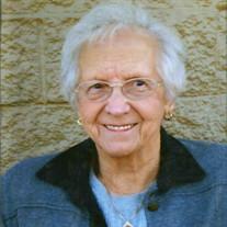 Mary Jane Landers
