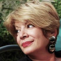 Elaine Moskine Faber