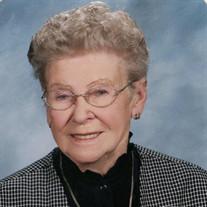 Louella Marie McCormick