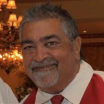 Leroy John Keating II
