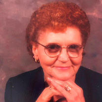 Maggie Lorene Burnette