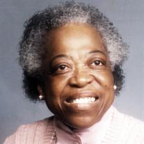 Mrs. Bernice H. Scott