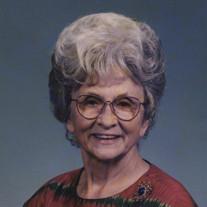 Joy Aljean Fauss