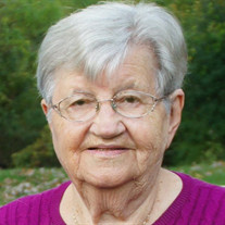 Maria Krautner