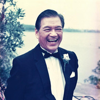 Mr Edward Ying Chee Lowe