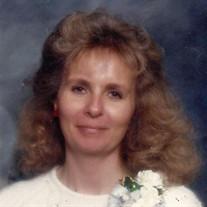 Janet Elaine Mathews