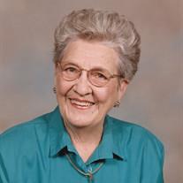 Ms Eileen Anna David