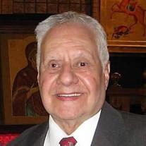 Abdel Masih Dadoush
