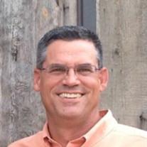 Keith Duane Soechting