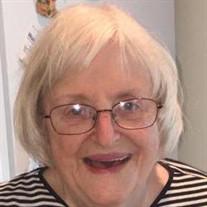 Wilma Lee Parsons
