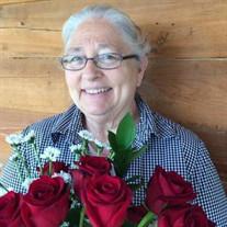 Patsy Mae Southerland