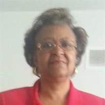 Ms. Florine Weatherspoon