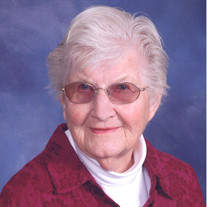 Mary D. Shrum