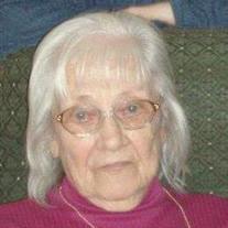 Mary Jewel Stacy