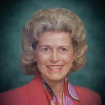 Carolyn Neal Blackwood Bennett