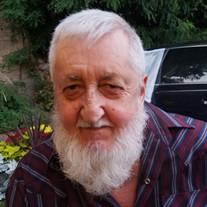 Franciszek A. Maslanka