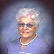Bernice M Gray